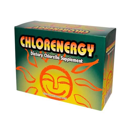 Chlorenergy Chlorella 200 mg Dietary Supplement