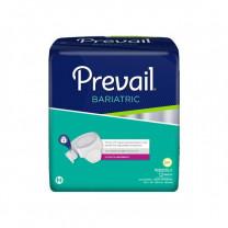 Prevail Bariatric A Briefs w/Tab