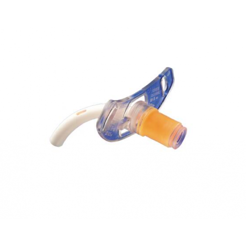 Sims Portex Uncuffed Fenestrated DIC Trach Tubes