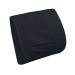 DMI Standard Lumbar Cushion w/Strap (Black) 555-7300-0200