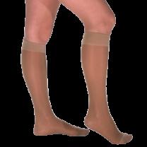 VENOSOFT Below Knee Compression Stockings CLOSED TOE 30-40 mmHg