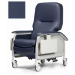FR566G432 Imperial Blue Recliner