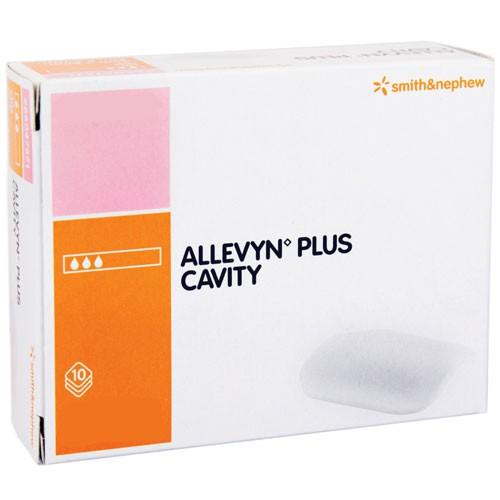Smith and Nephew Allevyn Plus Cavity