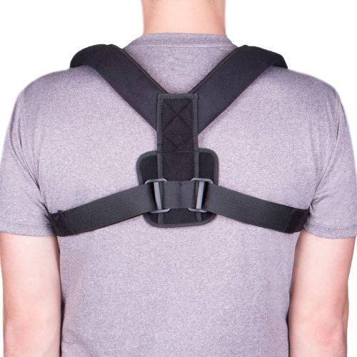 Figure 8 Posture Correcting Strap with Padding