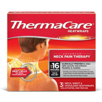 ThermaCare Heated Pain Relief Pads