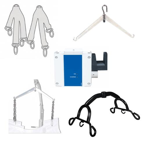 Drive Medical Patient Lift Parts & Sling Accessories