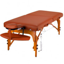 Santana Therma Top LX Portable Massage Table Package
