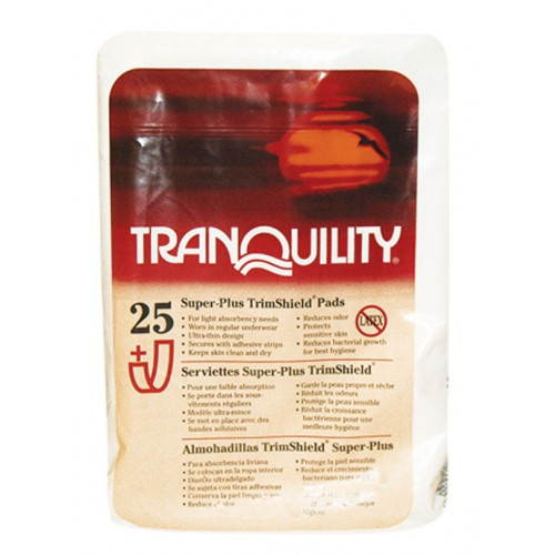 Tranquility TrimShield Pads