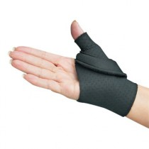 DeRoyal Comfort Cool Thumb CMC Restriction Splint