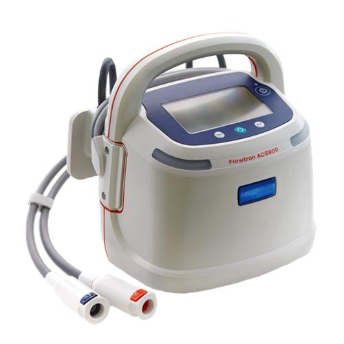 Flowtron ACS900 Continuous & Sequential DVT Compression Pump