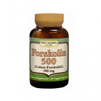 Only Natural Forskolin Extract