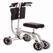 Free Spirit Knee and Leg Walker, Steerable, 400 lb Capacity