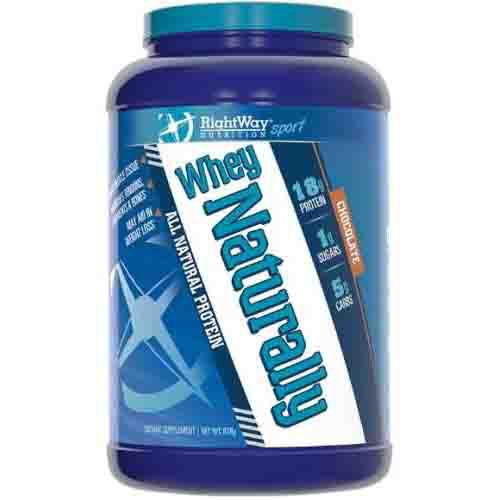 Muscle Building Protein Whey