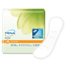 TENA Serenity ACTIVE Ultra Thins Pads REGULAR