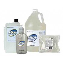 Dial Sensitive Antimicrobial Liquid Soap
