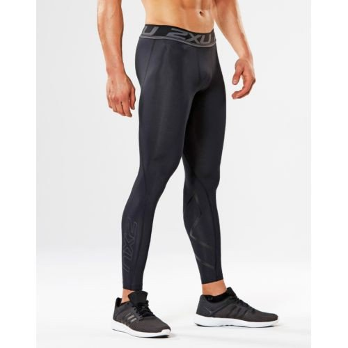 Men's Accelerate Compression Tights