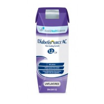 DIABETISOURCE AC 1.2 Unflavored - 250 mL