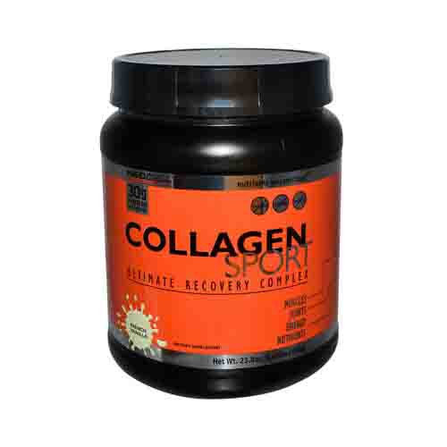 Collagen Sport Whey Isolate Complex