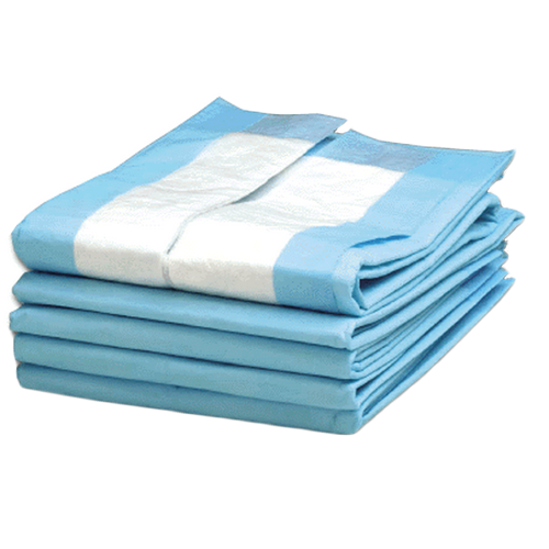 At-Ease Fluff Disposable Underpads