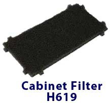 filters for respironics oxygen concentrators c33