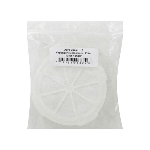 Aura Cacia Vaporizer Replacement Filter