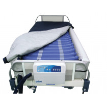 Gravity 7 Long Term Care Pressure Redistribution Hospital Bed Mattress