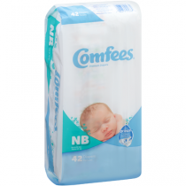 CMF-N Comfees Baby Diapers