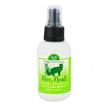 Dancing Paws Anti-Flea Spray for Cats