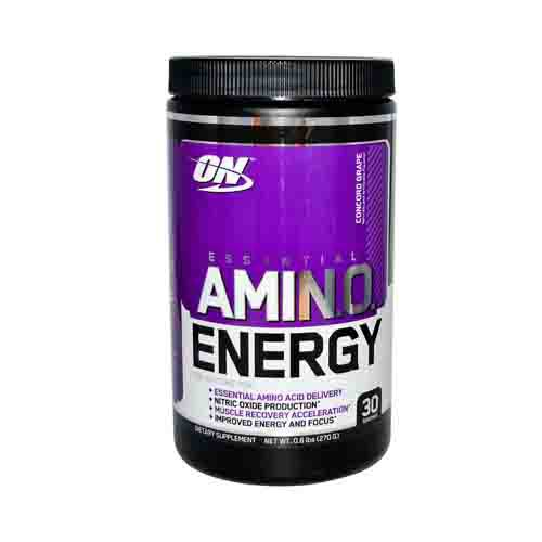 Essential Amino Energy Dietary Supplement