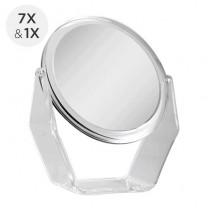 Zadro FS27 Acrylic Dual-Sided Swivel Vanity Mirror