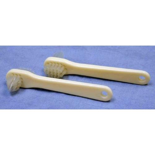 Medi-Pak 2-Sided Denture Brush