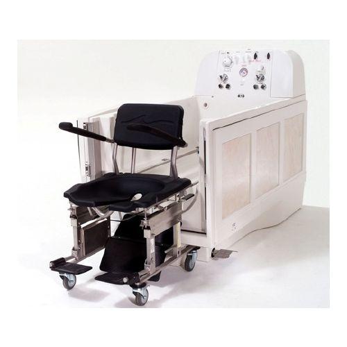 Advantage 6300 Seated Bathing System