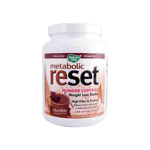 Metabolic ReSet Shake Mix