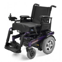 Storm Series 3G Arrow Power Wheelchair