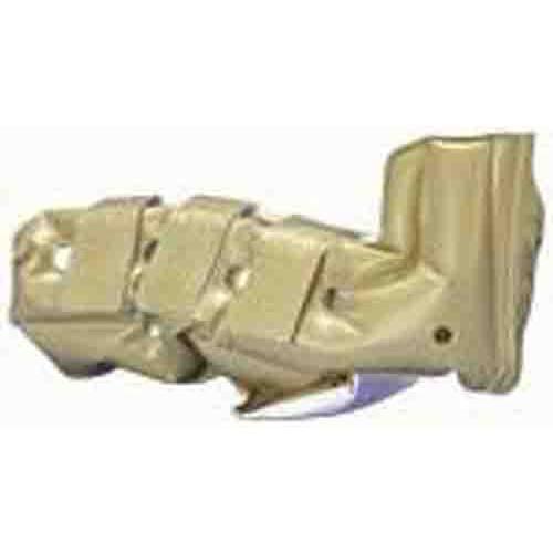 WAFFLE Air CushionHeel Protector Boot