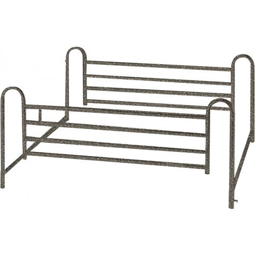 Drive Medical Homestyle Bed Rails