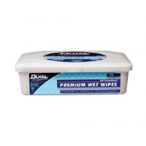 Dukal Premium Wet Wipes 48/pk