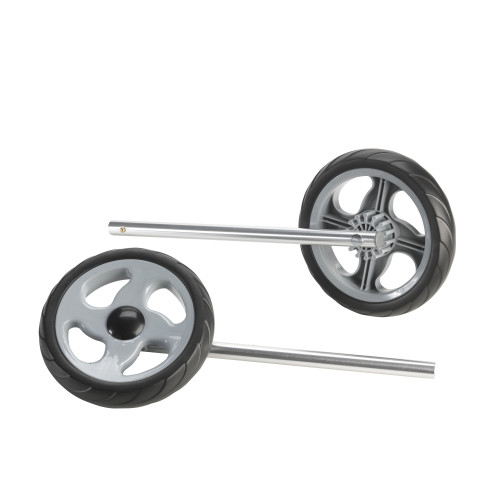 Front Wheels for Nimbo Gait Trainer Non-Swivel