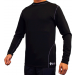 VentureHeat Heated Base Layer with Fleece Interior for Men - Front