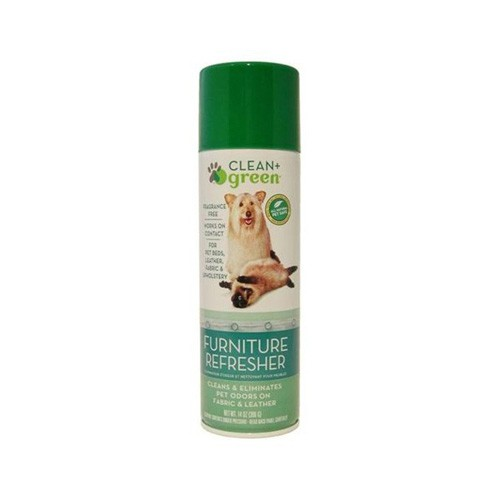 Clean and Green Fabric Pet Refresher