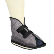 ProCare Deluxe Cast Shoe, Open Toe