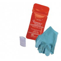 Microtek Medical CPR Protection Pak