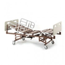 Invacare BAR750 Bariatric Bed