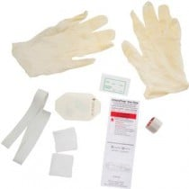 IV Start Kit with Chloraprep