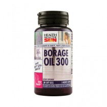 Health from the Sun Borage Oil Dietary Supplement