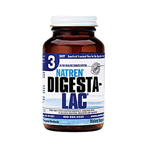 Digesta Lac