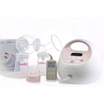Spectra S2 Plus Electric Single/Double Breast Pump