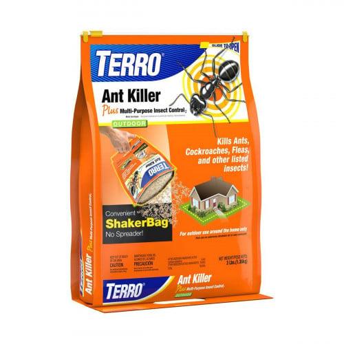 T901-6 Ant Killer Plus Shaker Bag
