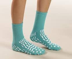 confetti treads patient safety footwear d4f