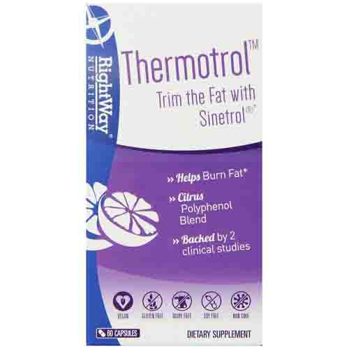 Thermotrol Fat Trimming Diet Aid